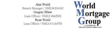 World Mortgage Group