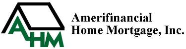 Amerifinancial Home Mortgage, Inc.