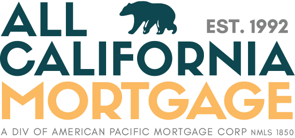 A DBA of American Pacifc Mortgage Company nmls1850