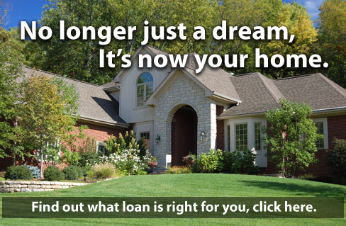 Apply for your Mortgage Today!